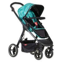 phil&teds® Mod™ Stroller in Capri