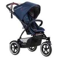 phil&teds® Sport™ Stroller in Midnight