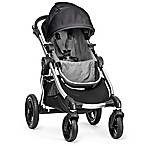 Baby Jogger® 2017 City Select® Stroller in Black/Grey