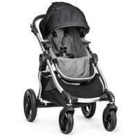 Baby Jogger® 2017 City Select® Stroller in Black/Grey