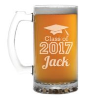 Graduation Beer Mug