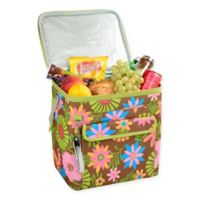 Picnic at Ascot 24-Can Multipurpose Cooler in Floral