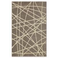 Nomad Artesia 8-Foot x 10-Foot Area Rug in Grey