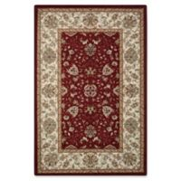 Amani 5-Foot x 8-Foot Area Rug in Red