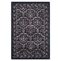 Gustavo 2-Foot 6-Inch x 3-Foot 10-Inch Accent Rug in Blue