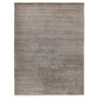 Exquisite Rugs Sanctuary 6-Foot x 9-Foot Area Rug in Pewter