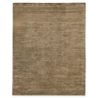 Exquisite Rugs Dove 4-Foot x 6-Foot Area Rug in Khaki