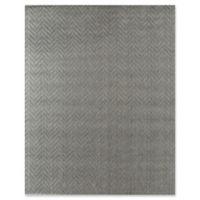 Exquisite Rugs Demani 8-Foot x 10-Foot Area Rug in Mist/Grey