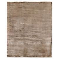 Purity 6-Foot x 9-Foot Area Rug in Brown