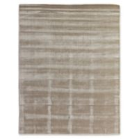Exquisite Rugs SmartGem 6-Foot x 8-Foot Area Rug in Brown/Grey