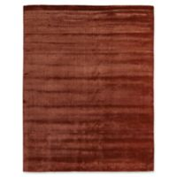 Exquisite Rugs SmartGem 8-Foot x 10-Foot Area Rug in Burgundy