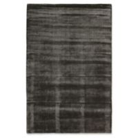 Exquisite Rugs SmartGem 8-Foot x 10-Foot Area Rug in Black/Grey