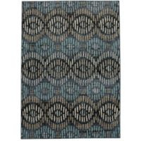 American Rug Craftsmen Metropolitan Apollo 8-Foot x 11-Foot Area Rug in Blue