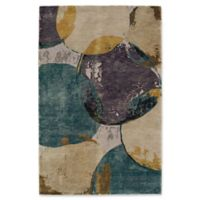 Capel Rugs Specter Mirage 5-Foot x 8-Foot Multicolor Area Rug