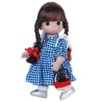 Precious Moments® Wizard of Oz Dorothy Doll