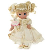 Precious Moments® Heartfelt Wishes Shayleigh Blonde Doll