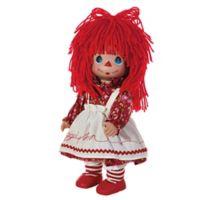 Precious Moments® 12-Inch Good Ole Times Raggedy Ann Doll