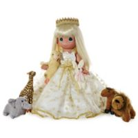 Precious Moments® A Small Child Shall Lead Them Doll