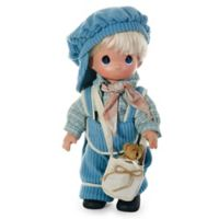 Precious Moments® Boys Will Be Boys Doll