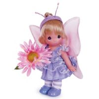Precious Moments® Fluffy The Butterfly Doll