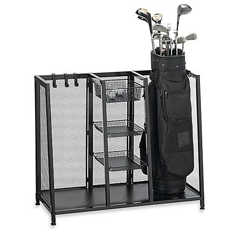 Golf Club Organizer Bed Bath And Beyond