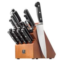 Zwilling J.A. Henckels Classic 16-Piece Knife Block Set