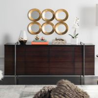 Safavieh Couture Baxton Wood Sideboard