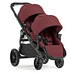 Baby Jogger® 2017 City Select® LUX Stroller Second Seat Kit in Port