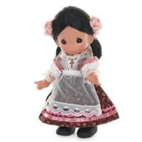 Precious Moments® Maria Mexico Doll