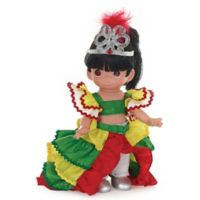 Precious Moments® Giovanna Brazil Doll