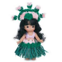 Precious Moments® Makamae Hawaii Doll