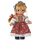 Precious Moments® Pelagia Poland Doll