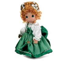 Precious Moments® Kylie Ireland Doll