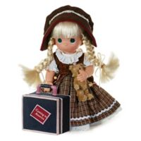 Precious Moments® Coming to America Germany Doll