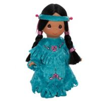 Precious Moments® Two Lil Indian Doll