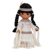 Precious Moments® Three Lil Indian Doll