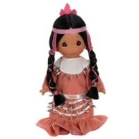 Precious Moments® Five Lil Indian Doll