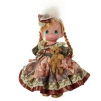 Precious Moments® You Are My Treasure Doll with Blonde Hair