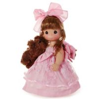 Precious Moments® Teddy Bear Dreams Doll