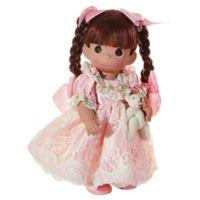 Precious Moments® Spice Brunette Doll