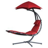 Vivere Original Dream Chair in Cherry Red