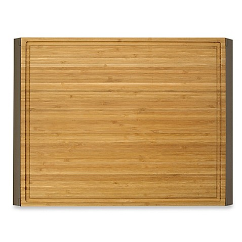 oxo good grips bamboo cutting board