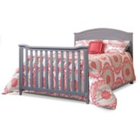 Sorelle Brittany Adult Guardrail in Grey