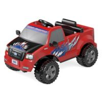 Fisher-Price® Power Wheels® Ford Lil' F-150