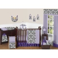 Sweet Jojo Designs Sloane 11-Piece Crib Bedding Set