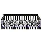 Sweet Jojo Designs Sloane Long Crib Rail Guard