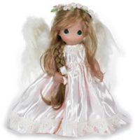 Precious Moments® My Guardian Angel Doll