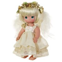 The Doll Maker Precious Moments® Hope Doll