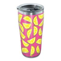 Tervis® Lemon Slices 30 oz. Stainless Steel Tumbler with Lid