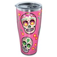 Tervis® Scattered Sugar Skulls 30 oz. Stainless Steel Tumbler with Lid